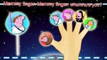 Peppa Pig Star Wars Lollipop 2 Finger Family \ Nursery Rhymes \ Mickey Mouse TV Lyrics