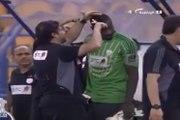 Un joueur de foot a une coupe de cheveux anti-islamique et doit se les couper (Arabie saoudite)