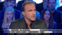 Nikos Aliagas revient sur ses débuts à la Star Ac