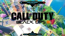 Black Ops 3 Glitches: NEW* Nuketown Glitch! OnTop of the map Nuk3town (BO3 Nuk3town Glitches)