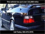 1994 Mercedes-Benz E-Class available from Weisco Motorcars,