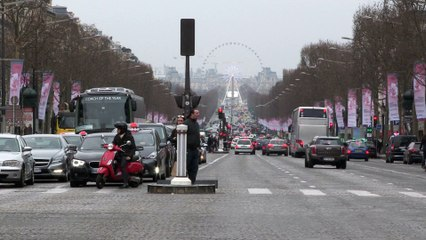 En route vers la finale : Oh Champs Elysées !