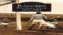 Download Rangers Football Club  1872 1964  Archive Photographs  Images of Scotland