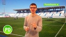 Liga Adelante jornada 33: El Leganés se recupera y aprovecha el pinchazo del Alavés para volver al liderato