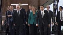 John Kerry à Hiroshima, une première historique