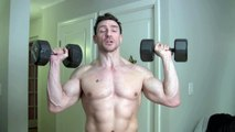How to get Big Traps TRICK TO BIG TRAPS - BEST TRAP WORKOUT Best Exercise for Traps
