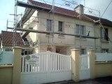 Ravalement D3 des façades devis : 01.34.50.04.43  Sannois par l'entreprise inter-facades
