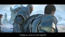 "Копия видео ""Dragon Age  Origins   Sacred Ashes Trailer"""