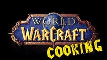 #2 Хлеб с пряностями - World of Warcraft Cooking Skill in life -  Кулинария мира Варкрафт