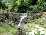 cascade vacance bretagne