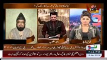 Qandeel, I Want To Meet You - Mufti Abdul Qavi Says To Qandeel Baloch in Live Show