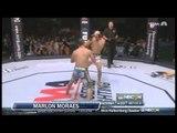 28-10-2013 - MARLON MORAES / UFC - ZOOM TV JORNAL