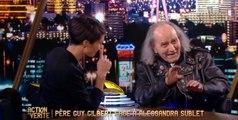 Action ou Vérité : Le père Guy Gilbert tacle Roselyne Bachelot sur son physique en pleine émission (vidéo)