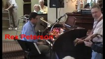 """""""Rock Around The Clock"""" ~ Rex Peterson & Bo Claxton @ Grand Court in Kansas City, MO ~ May 21, 2009"""