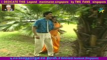 i  DEDICATE THIS  Legend   manimaran singapore   by TMS  FANS   singapore