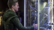 Green Arrow Trick Arrows and Gadgets from the CW Arrow!