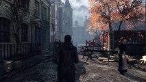Sherlock Holmes : The Devil's Daughter - Gameplay