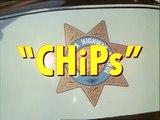 """CHiPs"" (Clip Vidéo 1er Générique - First opening Theme song VF Tv Version 1977) HD - HQ"