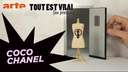 Coco Chanel - Tout est vrai (ou presque) - ARTE