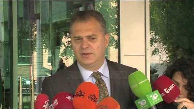 """Blushi kërkon """"kutitë"""", Ruçi: Referendumi, histori e mbyllur - Top Channel Albania - News - Lajme"""