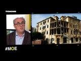 """#MOE - """"En Palestine, nous sommes confrontés à l'effacement de nos traces"""" (Elias Sanbar)"""