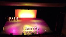 Spectacle Danse Orientale Meaux 08 juin 2013 - Partie 3
