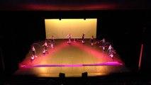 Spectacle Danse Orientale Meaux 07 Juin 2014 - Partie 1
