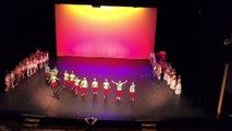 Spectacle Danse Orientale Meaux 13 Juin 2015 - Partie 3