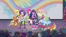 littlest pet shop pets songs my little pony equestria girls version