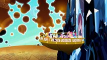 The Crystal Empire Banishes King Sombra - My Little Pony: Friendship Is Magic - Season 3