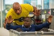 CENTRAL INTELLIGENCE Official TV Spot #1 - Dwayne Johnson, Kevin Hart