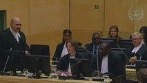 Kenya, La CPI abandonne les poursuites contre William Ruto