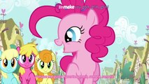 My Little Pony - Friendship is Magic - Smile (Smile, Smile, Smile) - Style Karaoke + HD