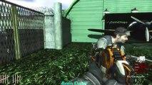 Vanoss Gaming    Zombie Sniper Clan! (Call of Duty WaW ...
