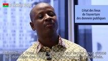 Burkina Faso - L'ouverture des données publiques dans la Francophonie