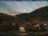 Timelapse Webcam Villard de lans - 11/04/2016 - Colline des Bains