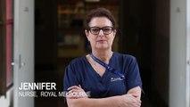 Our Nurses - Jennifer