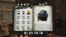 Sherlock Holmes - The Devil's Daughter : Vidéo de gameplay #1