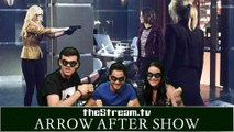 """Arrow After Show Season 4 Episode 17 """"Beacon of Hope"""""""