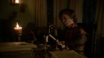 Game of Thrones_ Tyrion Lannister and Lancel Lannister