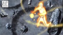 Anime Fights HD - Naruto vs Toneri - Naruto the Movie: The last