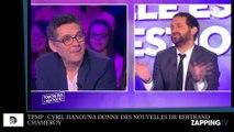 TPMP : Cyril Hanouna donne des nouvelles de Bertrand Chameroy (vidéo)