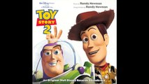 Toy Story 2 soundtrack - 18. Jessies in Trouble
