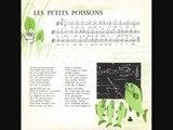 Les petits poissons - Les Quatre Barbus - 1958