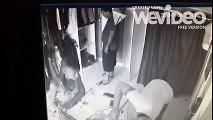Ladrones a domicilio