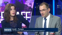 Meir Masri Feki revient sur les relations entre Israël et l'Arabie Saoudite, la Turquie et l'Egypte