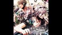 AMNESIA Character CD Ikki & Kent / Eien no Nightscape