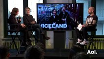 Ellen Page & Ian Daniel on Viceland show GAYCATION, LGBTQ.[Interview] | March 10, 2016