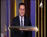 شريف فؤاد في أنا مصر: تقصير الحكومة في أزمة تيران وصنافير كان في إنعدام المعلومات
