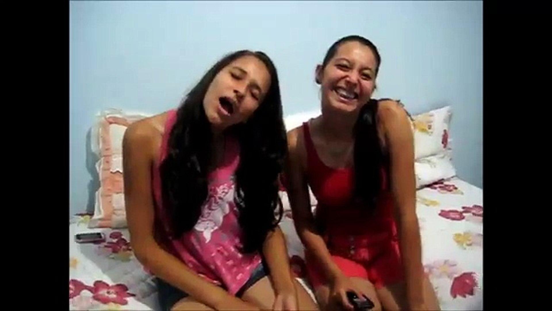 Vlog: Uma noite com as amigas